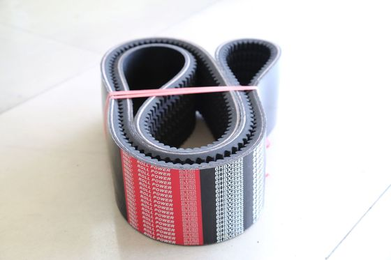 الصين المرونة المعلقة Kevlar V Belts، Banded V Belts Superior Power Transmission المزود
